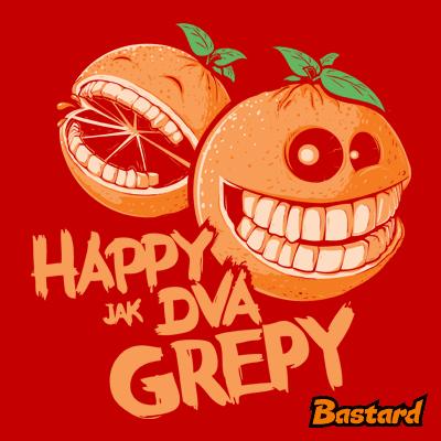 Happy grepy