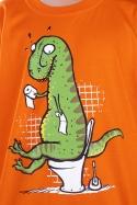 náhled - Rexíkov problém detské tričko