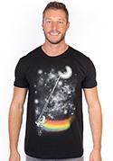 náhled - Unicorn Universe pánske tričko