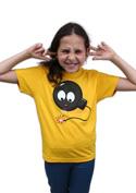 náhled - Bomba detské tričko
