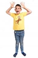 náhled - Stierací los detské tričko