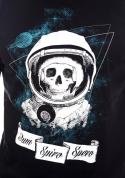 náhled - Dum Spiro Spero pánske tričko