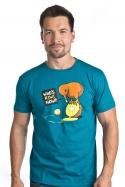 náhled - Kiwi pánske tričko