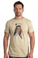 náhled - Vinnetou pánske tričko