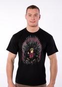 náhled - Tyrion na tróne pánske tričko