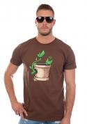 náhled - Rebel pánske tričko