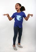 náhled - Nežeru lidi detské tričko