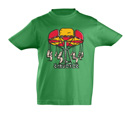 náhled - Červotoč detské tričko