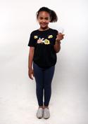 náhled - Svetluška detske tričko