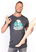náhled - U Hannibala pánske tričko