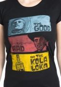 náhled - Limonádový Joe dámske tričko