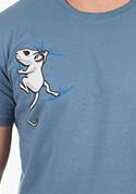 náhled - Myšiak pánske tričko