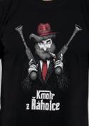 náhled - Kmotr pánske tričko