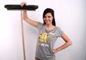 náhled - Metalista dámske tričko