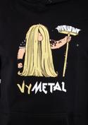 náhled - Metalista pánska mikina