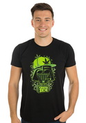náhled - Green Side pánske tričko