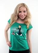 náhľad - Steven Sekal dámske tričko
