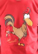 náhled - Novomanželia pánske tričko