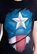 náhled - Captain Inside dětske tričko