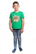 náhled - Ježkove oči detské tričko