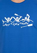náhled - Party v plném proudu pánske tričko