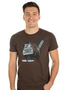 náhled - Obi Van pánske tričko