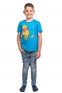 náhled - Ups detské tričko