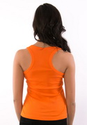 náhled - Zmizík oranžové dámske tielko