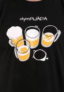 náhled - Pijáda pánske tričko