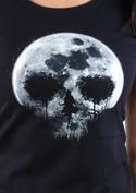 náhled - Smrtiaci spln dámske tričko