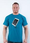 náhled - uPad pánske tričko