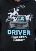náhled - Driver pánska mikina