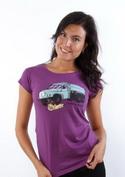 náhled - Tatrická masáž dámske tričko
