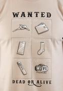 náhled - Pátram po pánske tričko