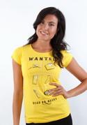náhled - Pátram po dámske tričko