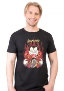 náhled - Luciferda pánske tričko