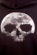 náhled - Smrtiaci spln pánska mikina
