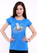 náhled - Jacku dámske tričko