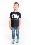 náhled - Hra o trůny detské tričko