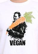 náhled - Vegan pánske tričko