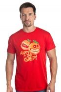náhled - Happy grepy pánske tričko