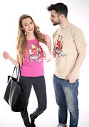 náhled - Vepřová panenka pánske tričko