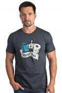 náhled - Starter Pack pánske tričko