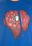 náhled - Spider Inside pánske tričko