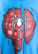 náhled - Spider Inside detské tričko