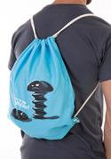 náhled - Vytočenej vak na chrbát