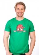 náhled - Katův šleh pánske tričko