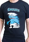 náhled - Šmouha pánske tričko