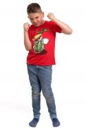 náhled - Nakládačka detské tričko
