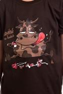 náhled - Hovězí na houbách detské tričko